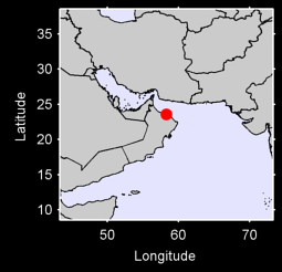 MUSCAT Local Context Map