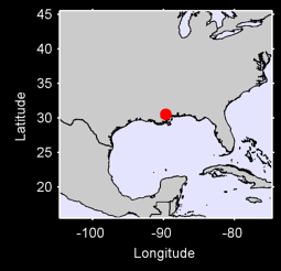 PICAYUNE Local Context Map