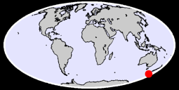 Campbell Global Context Map