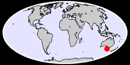 KING I. (CURRIE POST OFFICE) Global Context Map