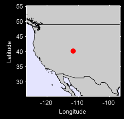 PROVO BYU Local Context Map