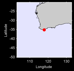 ECLIPSE ISLAND Local Context Map