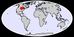 LUVERNE Global Context Map