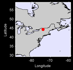 LAKE PLACID 2 S Local Context Map