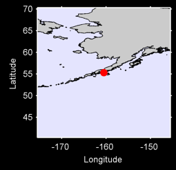 SAND POINT AP Local Context Map