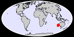 MOUNT MAGNET Global Context Map