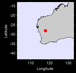 MOUNT MAGNET Local Context Map