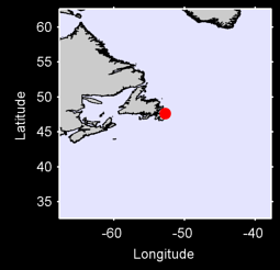ST JOHNS/TORBAY (NFLD) Local Context Map